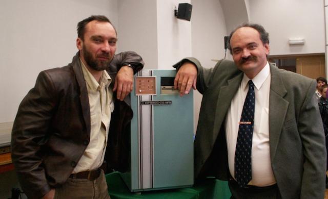 Проект Кронос и малоизвестная российская команда из Новосибирского академгородка Kronos Research Group (KRG) - 5