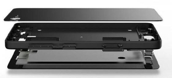 Пятидюймовый смартфон Zuk Z2 с SoC Snapdragon 820 и 4 ГБ ОЗУ оценен в $273
