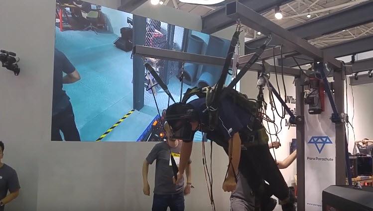 Впечатления от демонстраций виртуальной реальности на Computex 2016 от нашего корреспондента