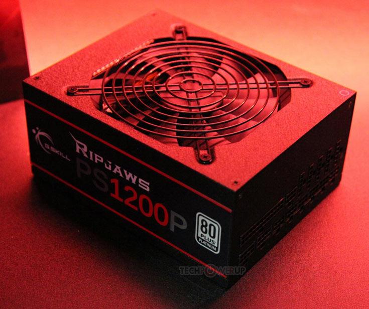 Мощность модели PS850P равна 850 Вт, модели PS1200P — 1200 Вт, модели PS1250P — 1250 Вт