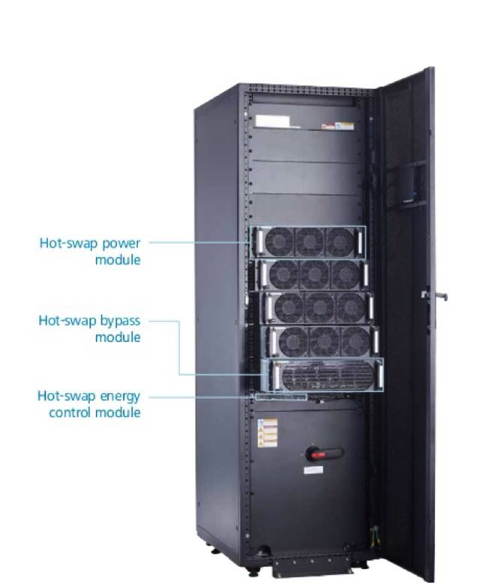 ЦОД от Huawei - 11