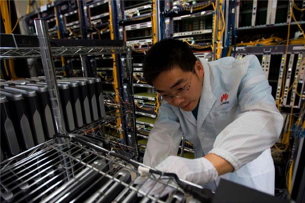ЦОД от Huawei - 4