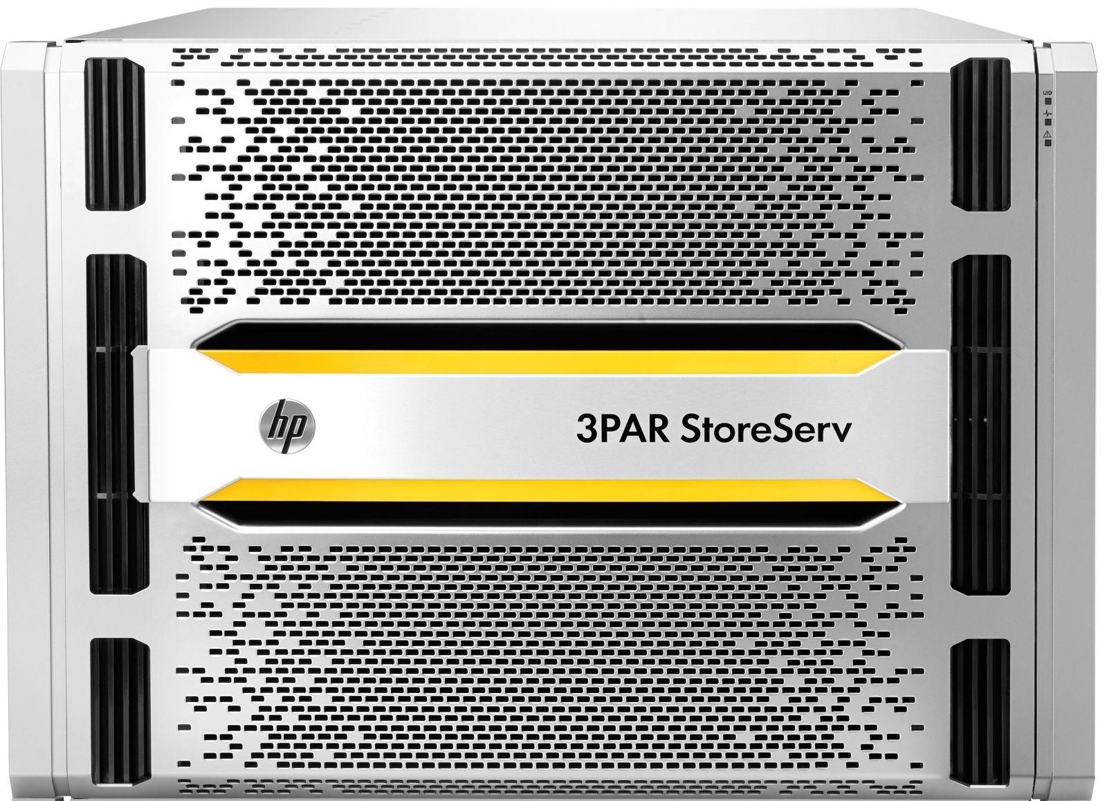 Линейка систем хранения HP 3PAR - 1