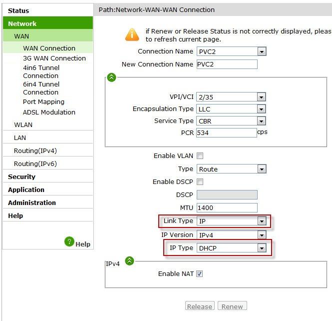Настройка SIP агента сети IMS (Белтелеком) на маршрутизаторе CISCO - 2