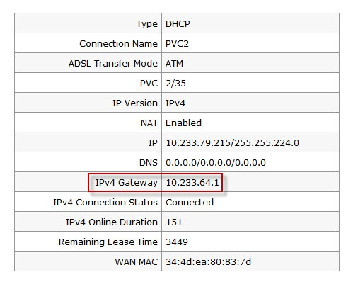 Настройка SIP агента сети IMS (Белтелеком) на маршрутизаторе CISCO - 3