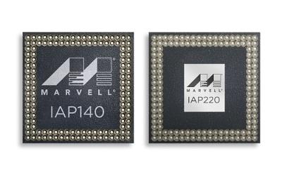 Ознакомительные образцы Marvell IAP220 уже доступны