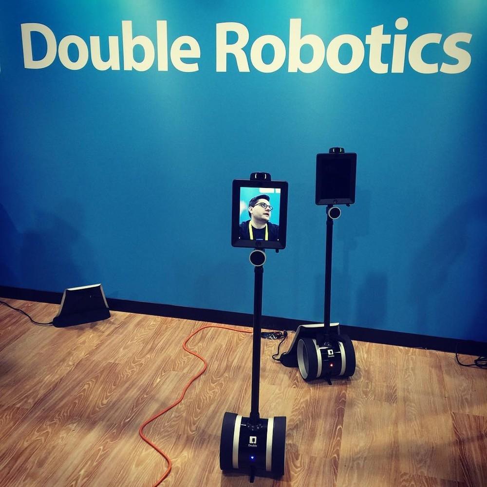 Революция, которую нельзя слить: почему робототехника может стать нашей новой космонавтикой - 4