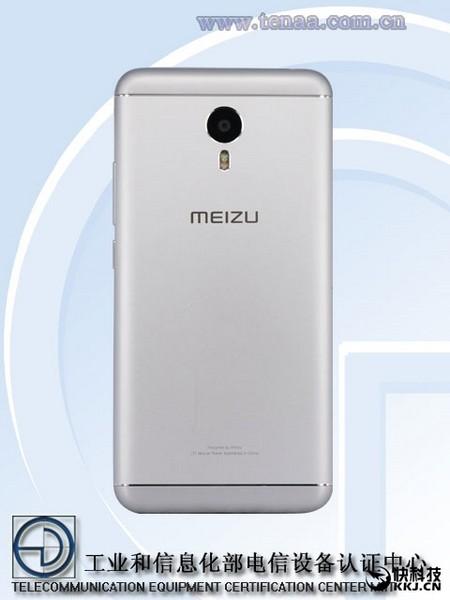 Смартфон Meizu metal 2 оснастят SoC MediaTek Helio P10