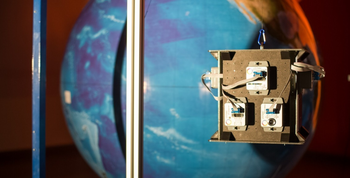 Всероссийская инженерная олимпиада для старшеклассников: Космические системы - 35