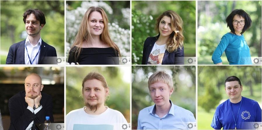 Всероссийская инженерная олимпиада для старшеклассников: Космические системы - 41