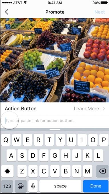 Instagram запускает бесплатные бизнес-профили - 4