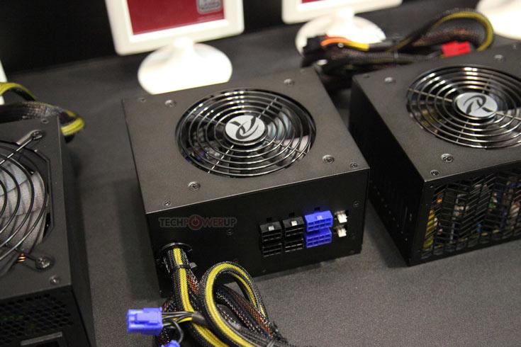 Пока серия включает две модели — мощностью 600 Вт и 700 Вт