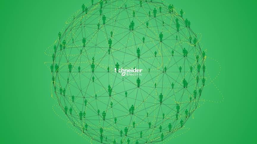 Schneider Electric получила премию DCS Awards за инновационные решения - 2