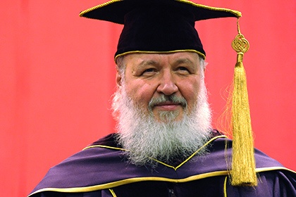Докатились: в России появятся кандидаты и доктора теологических наук - 1