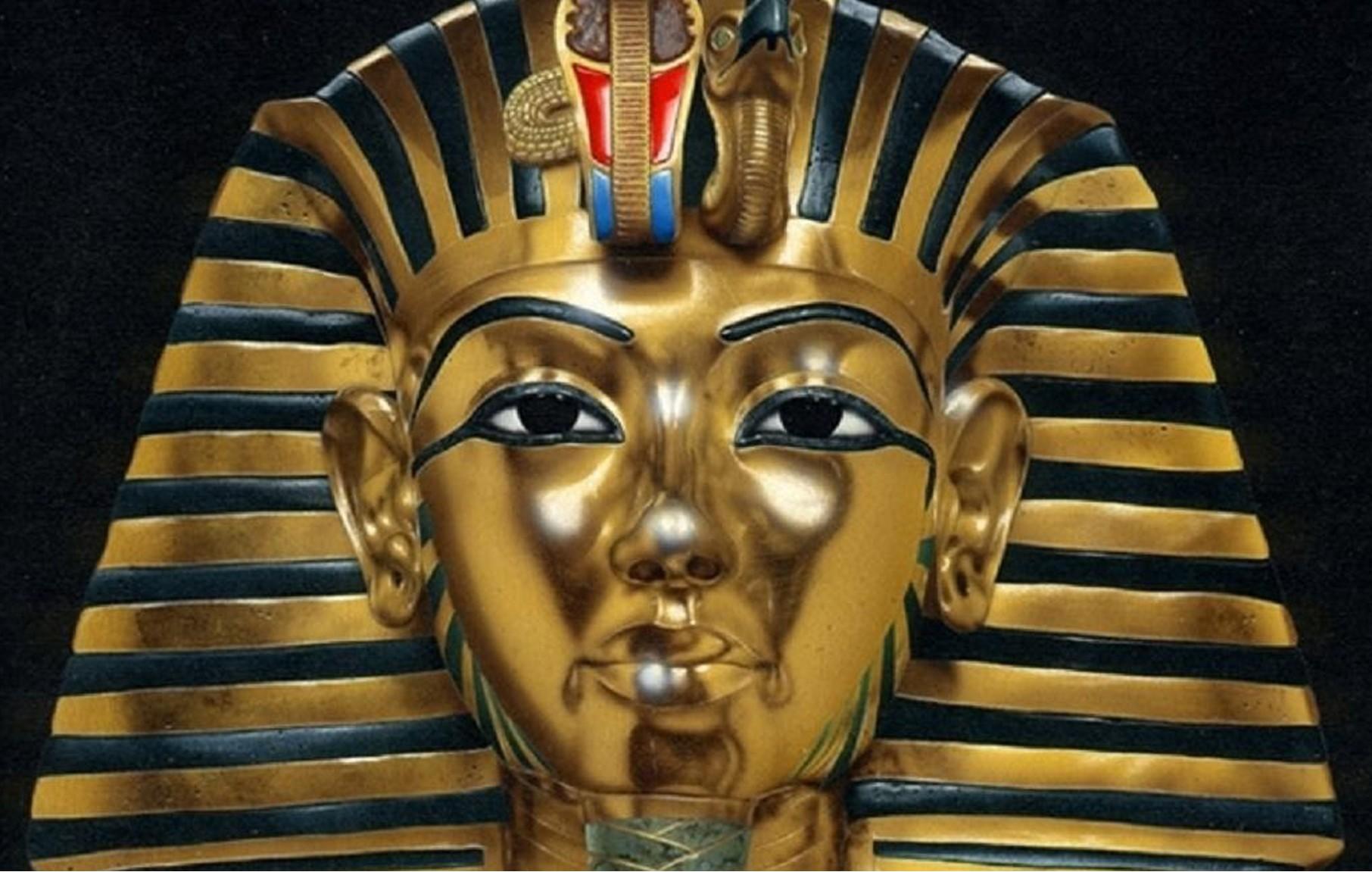 Как связаны фараоны Египта и метеориты? - 3
