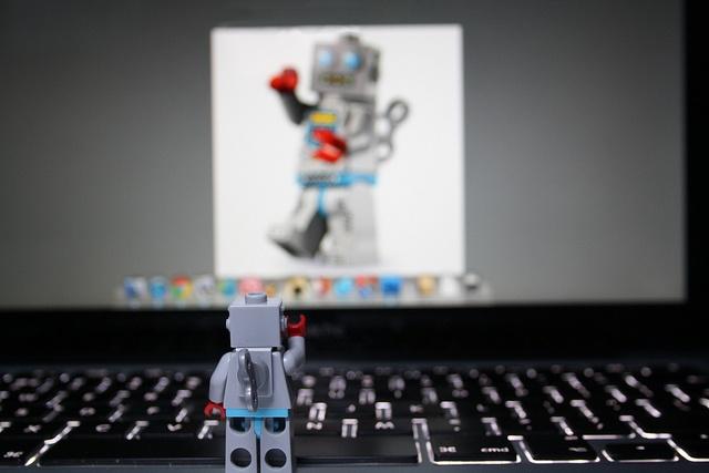Роботы и робототехника: Дайджест Университета ИТМО - 3
