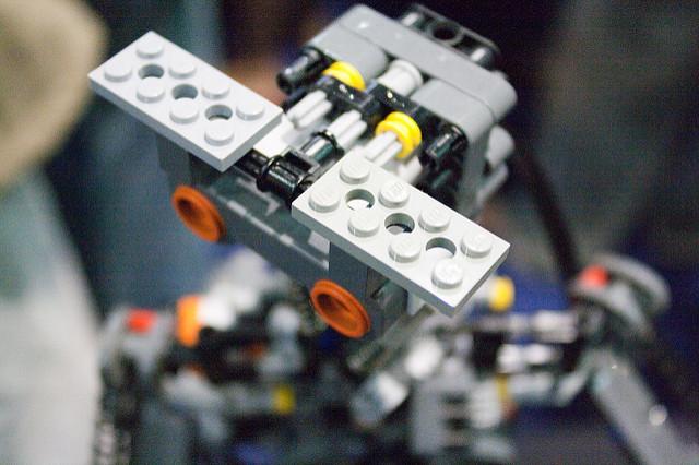 Роботы и робототехника: Дайджест Университета ИТМО - 4