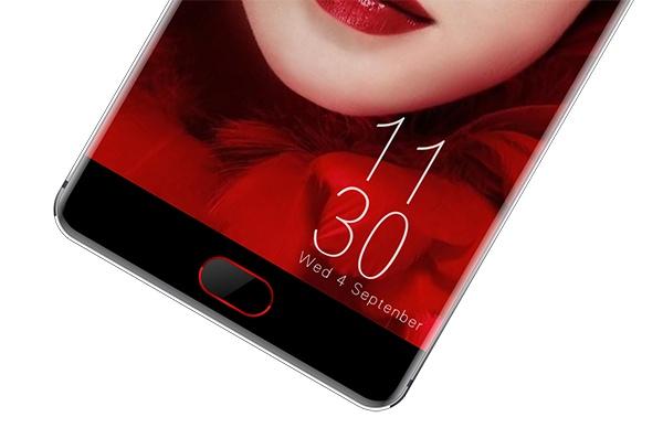 Смартфон Elephone P9000 Edge получил безрамочный дисплей разрешением 2K