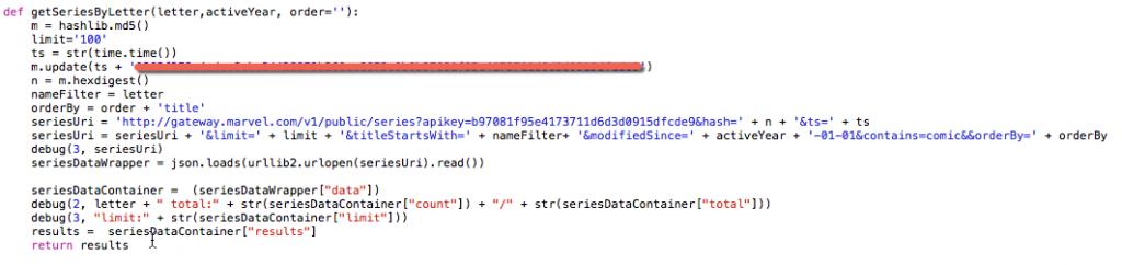 Как использовать Python для «выпаса» ваших неструктурированных данных - 9