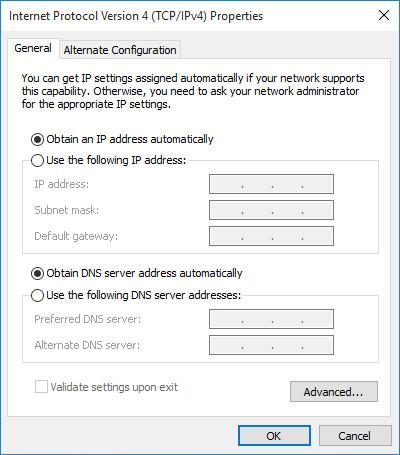Нежелательное ПО DNS Unlocker использует метод DNS hijack для обмана пользователей - 4