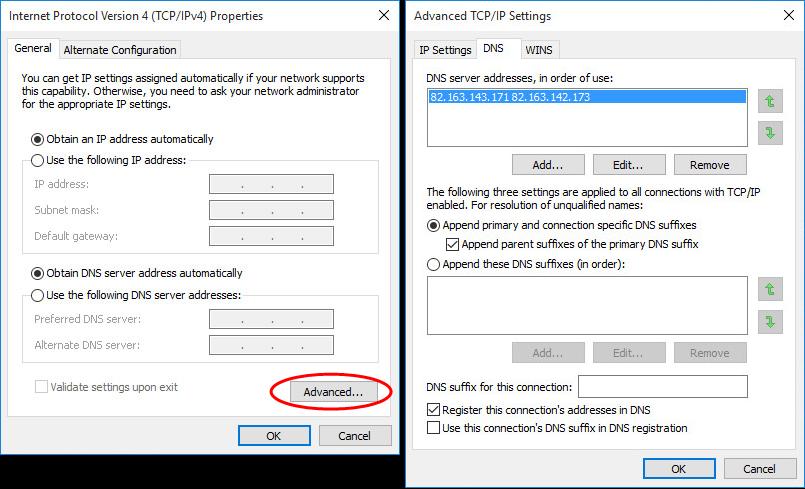 Нежелательное ПО DNS Unlocker использует метод DNS hijack для обмана пользователей - 5
