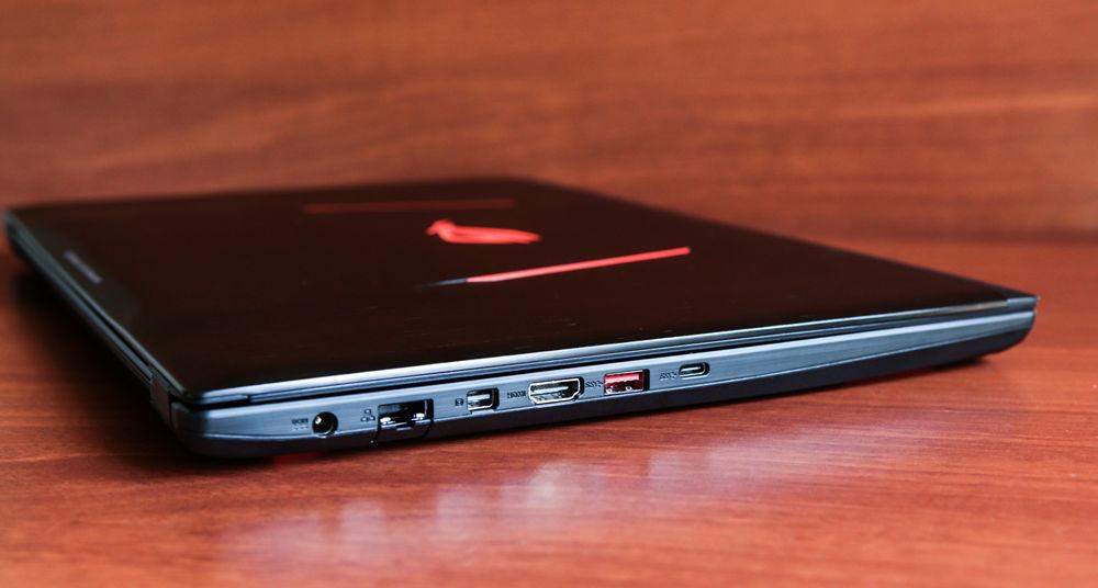 Обзор игрового ноутбука ASUS GL502VT - 15