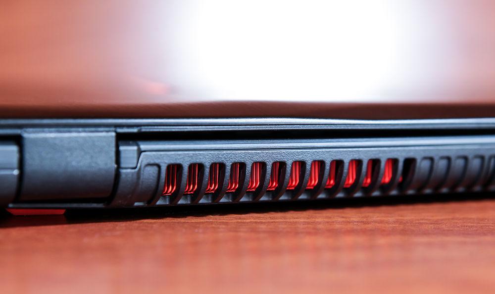 Обзор игрового ноутбука ASUS GL502VT - 19
