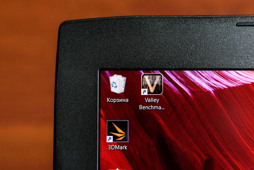 Обзор игрового ноутбука ASUS GL502VT - 21