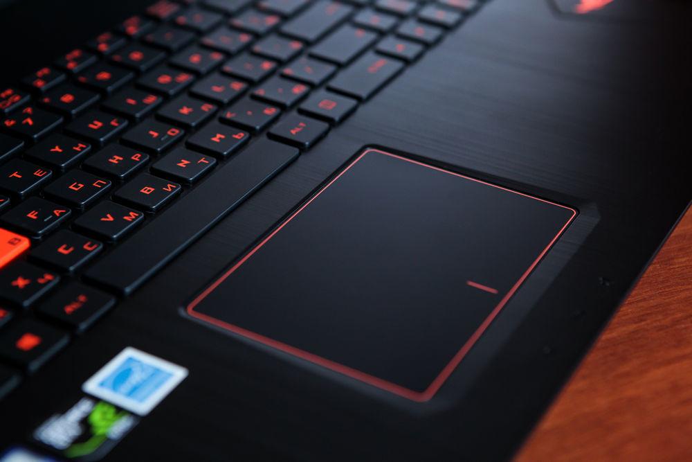 Обзор игрового ноутбука ASUS GL502VT - 25