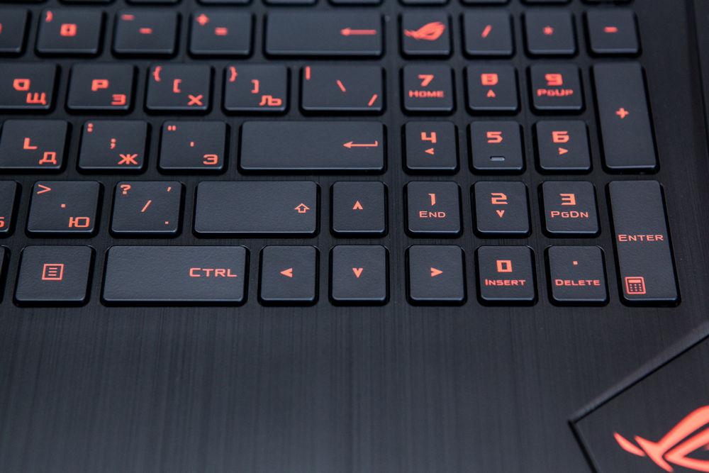 Обзор игрового ноутбука ASUS GL502VT - 28