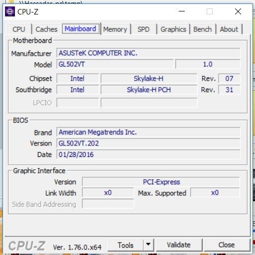 Обзор игрового ноутбука ASUS GL502VT - 4