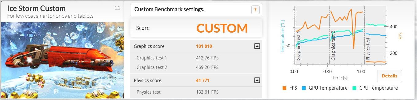 Обзор игрового ноутбука ASUS GL502VT - 46