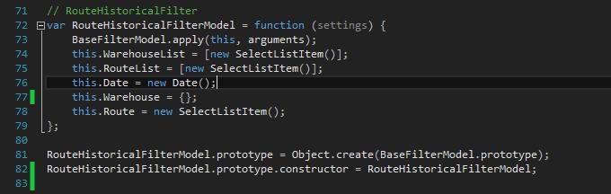 ООП в JavaScript - 4