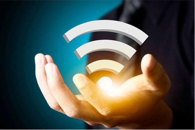 Лидером корпоративного рынка WLAN является Cisco с долей 45,2%