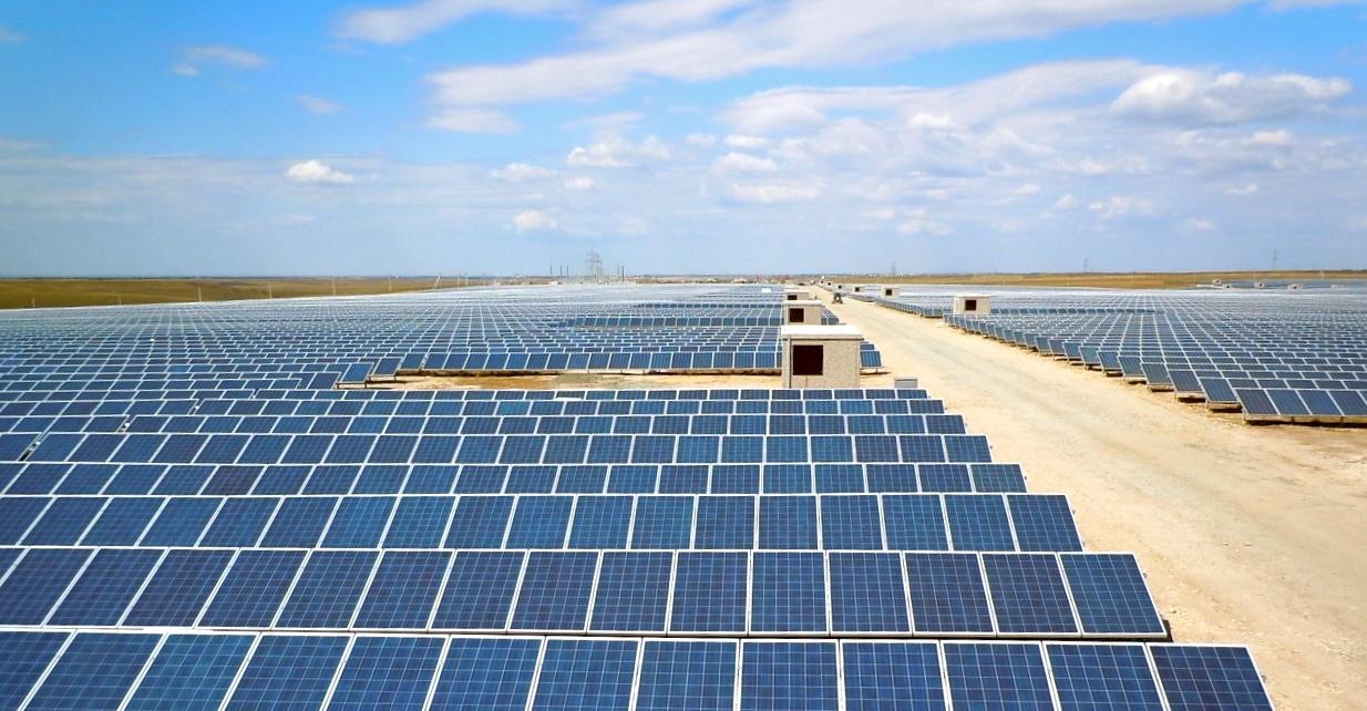 В Чили так много энергии, что потребители получают ее бесплатно - 1