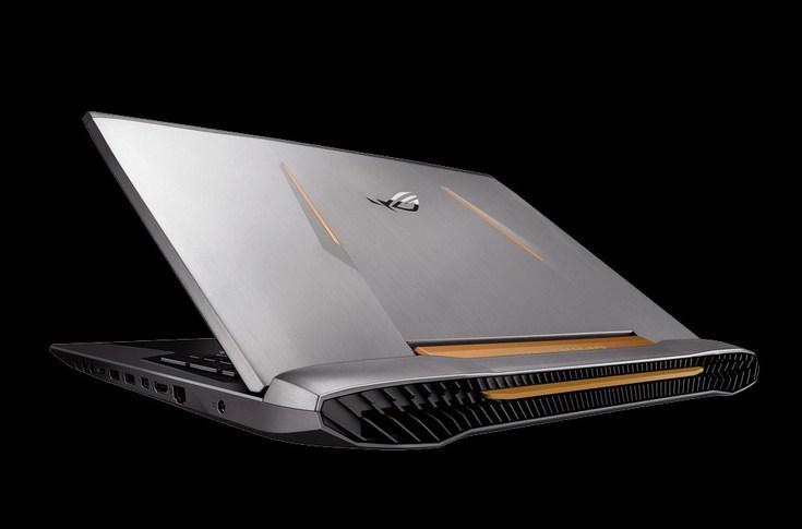 Видеокарты поколения Pascal появятся в ноутбуках без изменений