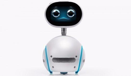 ASUS создала «умного» робота-дворецкого