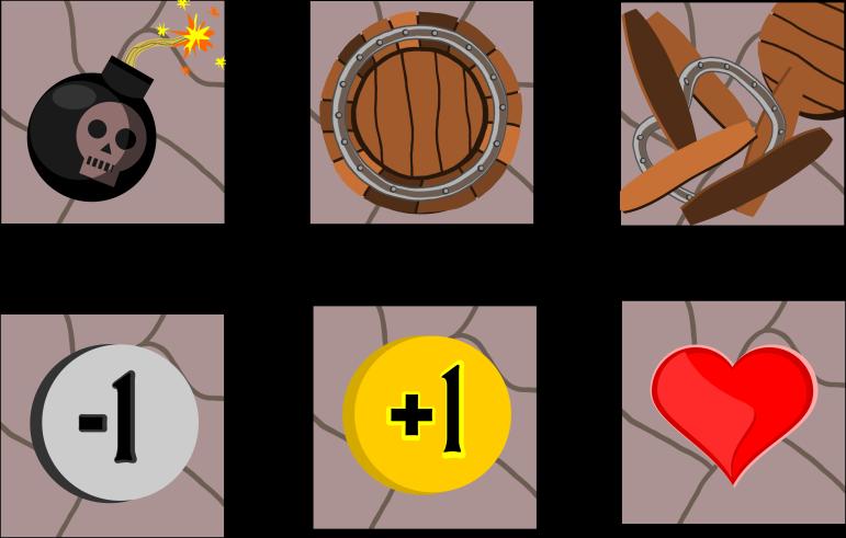 Битва Големов. Как разработать настольную образовательную игру и чего это стоит… - 11