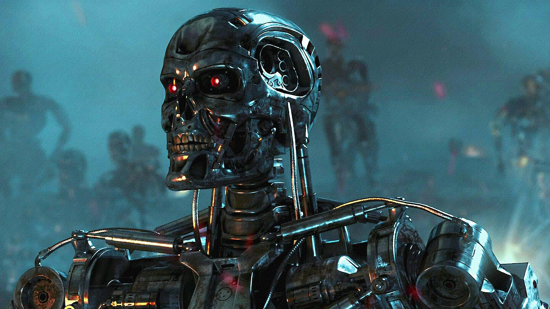 Скайнет не пройдет. Google DeepMind разрабатывает «большую красную кнопку» для отключения искусственного интеллекта - 3