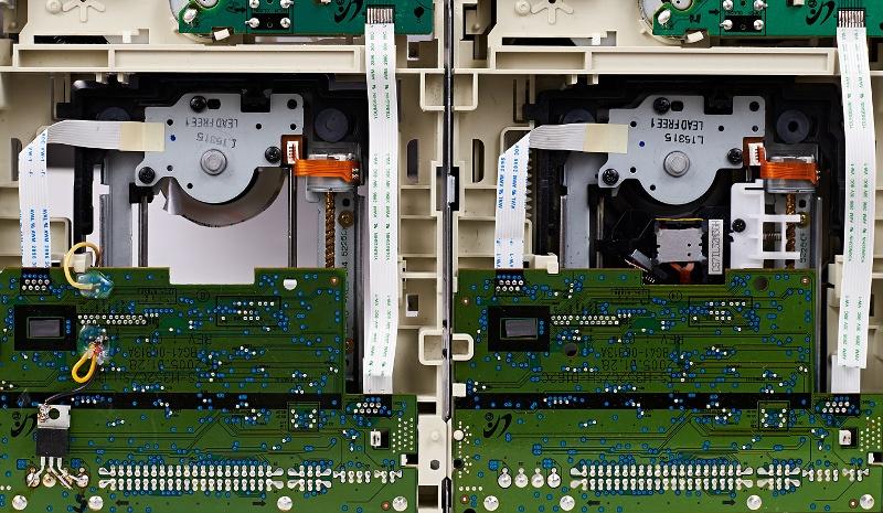 Звук из картинки. Оптический синтезатор Look Modular - 10