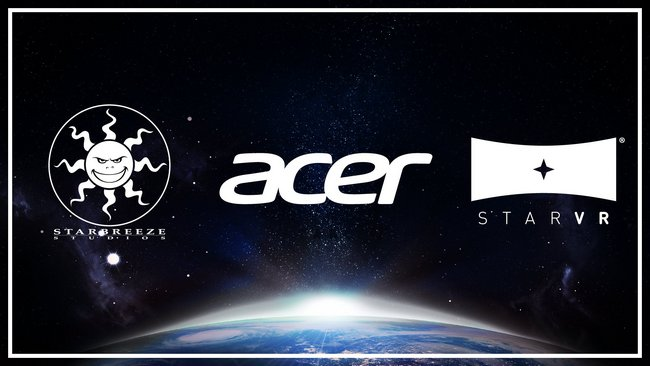 Acer будет поставщиком комплектующих для VR-кинотеатров IMAX - 1