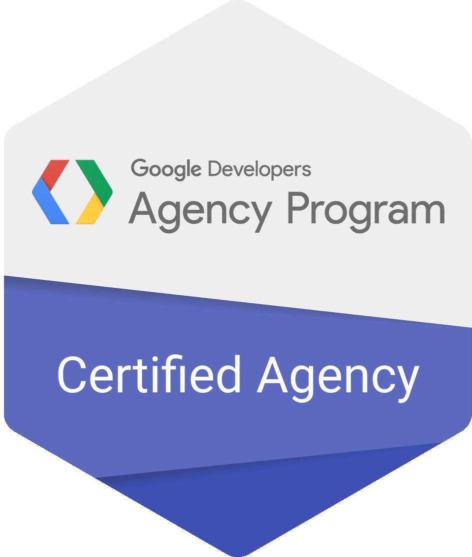 Google Developers Agency Pro: сертификация для лучших разработчиков Android-приложений - 1