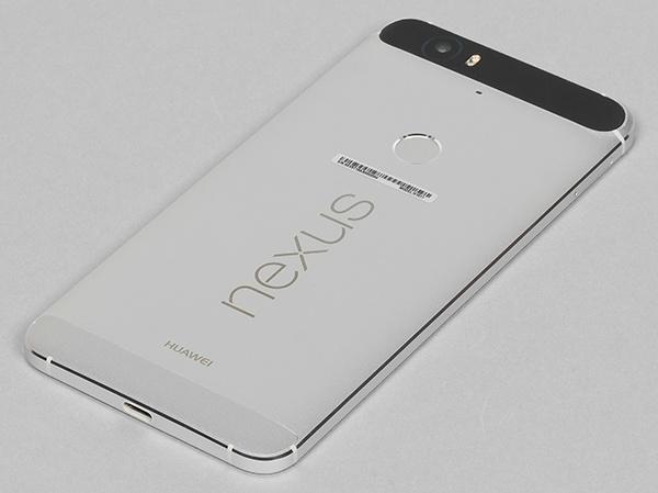 Huawei создаст ещё один смартфон Nexus