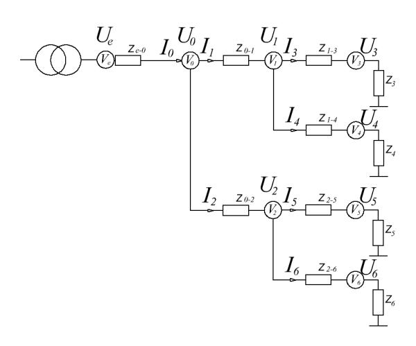 Node-SPICE: Моделирование переходных процессов в электрической сети - 4