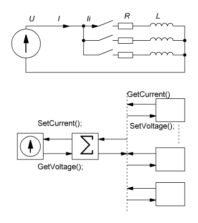 Node-SPICE: Моделирование переходных процессов в электрической сети - 8