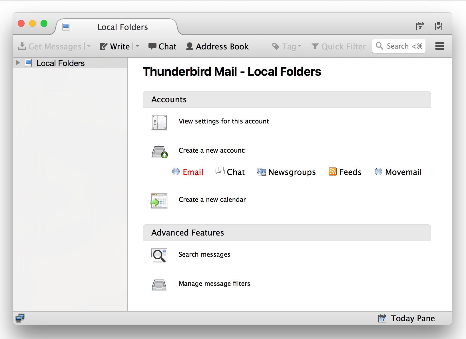 OAuth-авторизация в Mozilla Thunderbird: от зарождения до релиза - 6