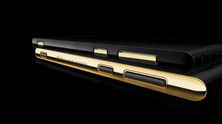 Датская компания Lumigon представила смартфон с камерой ночного видения - 7