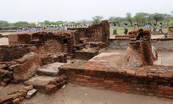 Хараппская цивилизация дравидов была древнейшей на Земле - 1