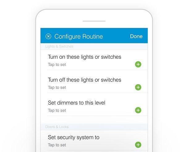Интеграция умного дома с мобильными приложениями - 2
