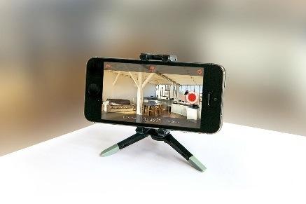 Интеграция умного дома с мобильными приложениями - 4